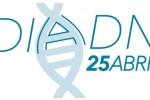 Logo Dia del ADN